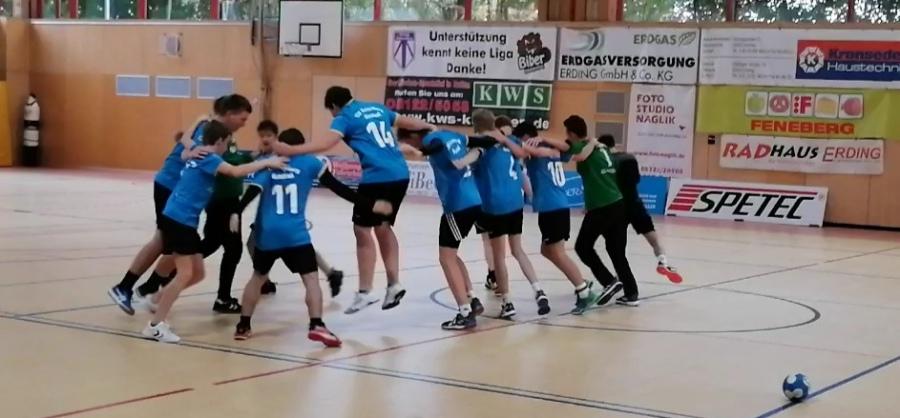 Tsv Rottenburg Handball